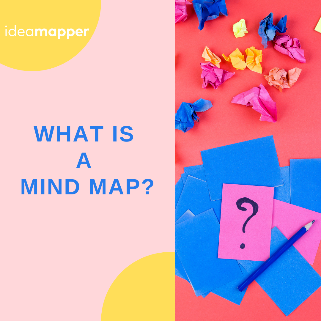 What-is-a-mind-map