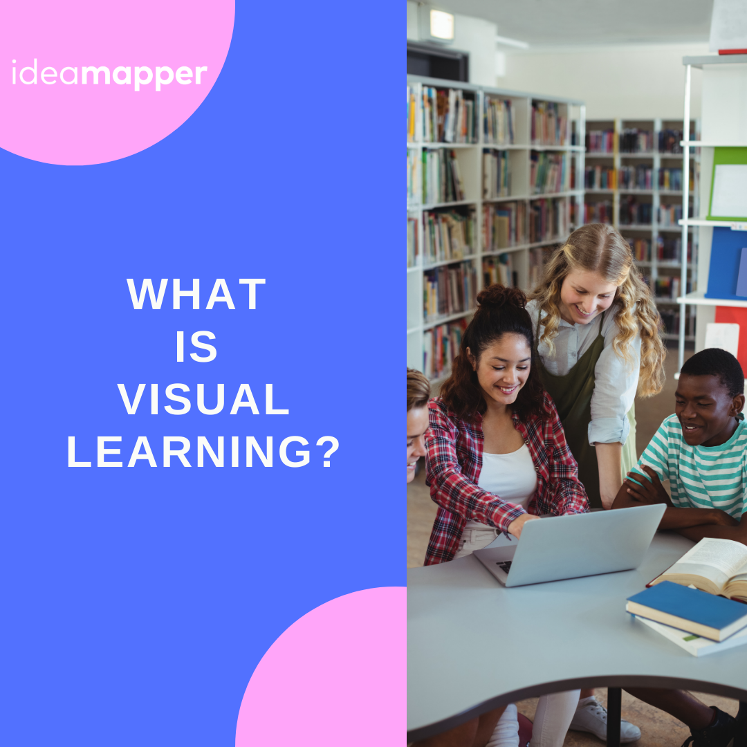 what-is-visual-learning