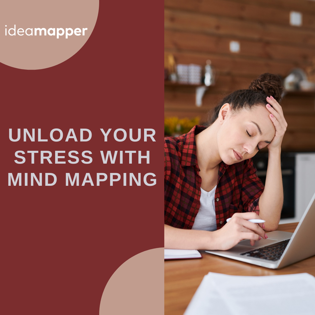 unload-your-stress-with-mind-mapping